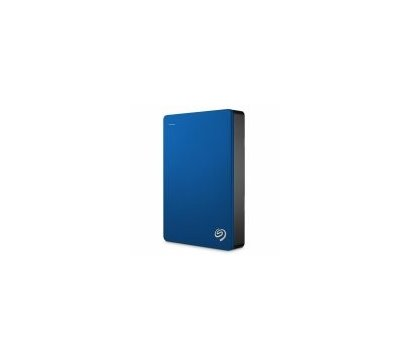 Фото №2 жесткого диска Seagate Backup Plus 5TB 2.5 USB 3.0 External Blue — STDR5000202
