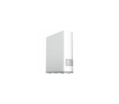 Фотография 3 товара Жесткий диск Western Digital My Cloud 6TB 3.5 LAN/USB 3.0 — WDBCTL0060HWT-EESN