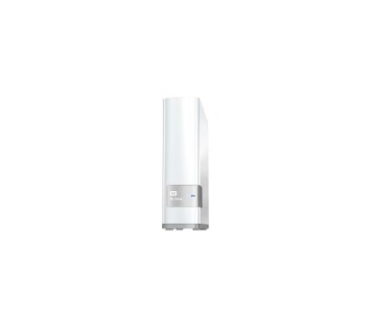 Фото №2 сетевого накопителя (NAS) Western Digital My Cloud 8TB 3.5 LAN/USB 3.0 — WDBCTL0080HWT-EESN