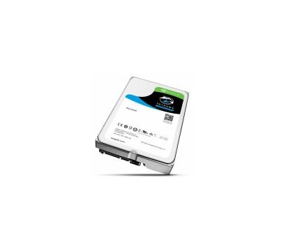 Фото №2 жесткого диска Seagate SkyHawk Surveillance 3Tb 5900rpm 64MB Buffer SATA III — ST3000VX010