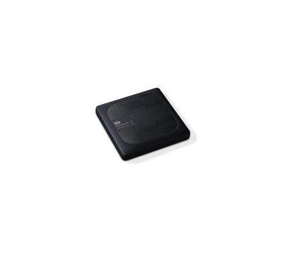 Фотография 4 товара Жесткий диск Western Digital My Passport Wireless Pro 2TB 2.5 USB 3.0 Black — WDBP2P0020BBK-EESN