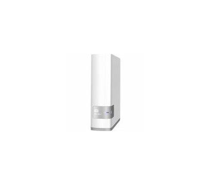 Фотография 4 товара Жесткий диск Western Digital My Cloud 6TB 3.5 LAN/USB 3.0 — WDBCTL0060HWT-EESN