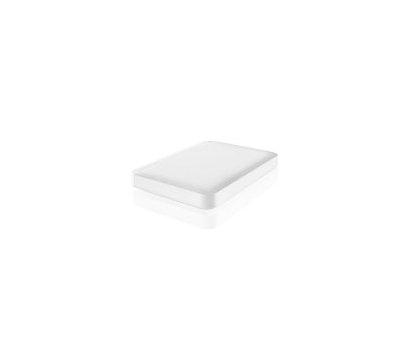 Фото №3 жесткого диска Toshiba Canvio Ready 500GB  2.5 USB 3.0 External White — HDTP205EW3AA
