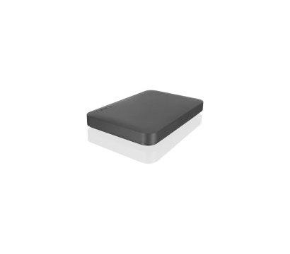 Фото №3 жесткого диска Toshiba Canvio Ready 2TB  2.5 USB 3.0 External Black — HDTP220EK3CA