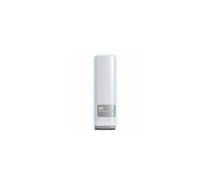 Фотографія 5 товара Жесткий диск Western Digital My Cloud 6TB 3.5 LAN/USB 3.0 — WDBCTL0060HWT-EESN