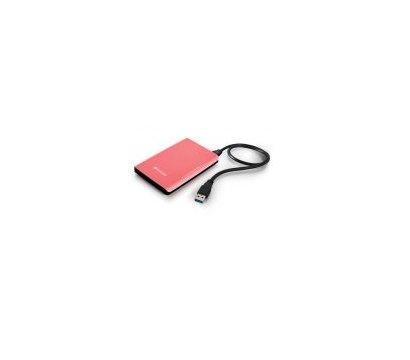 Фотография 5 товара Жесткий диск Verbatim Store n Go 500Gb 5400rpm 2.5 USB 3.0 External Pink — 53170