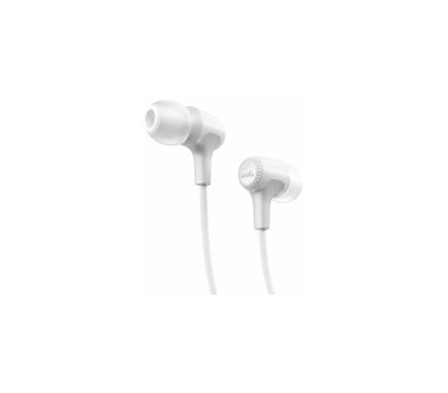 Фото №4 Bluetooth гарнитуры JBL E25BT White — JBLE25BTWHT