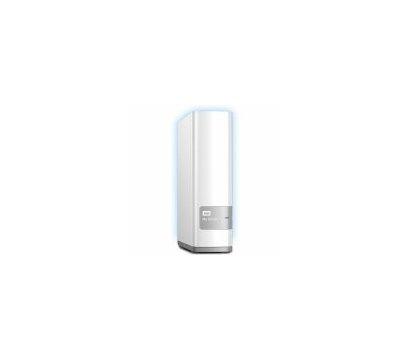 Фотография 6 товара Жесткий диск Western Digital My Cloud 6TB 3.5 LAN/USB 3.0 — WDBCTL0060HWT-EESN