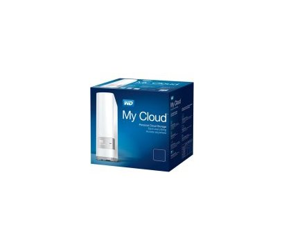 Фото №6 сетевого накопителя (NAS) Western Digital My Cloud 8TB 3.5 LAN/USB 3.0 — WDBCTL0080HWT-EESN