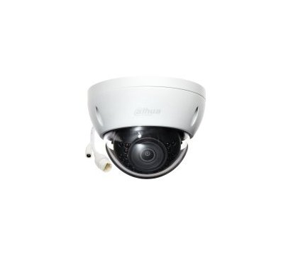 Фото IP видеокамеры Dahua DH-IPC-HDBW1431EP (2.8 мм)