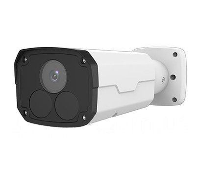 Фото IP видеокамеры Zetpro ZIP-2224SR5-DPF40-B