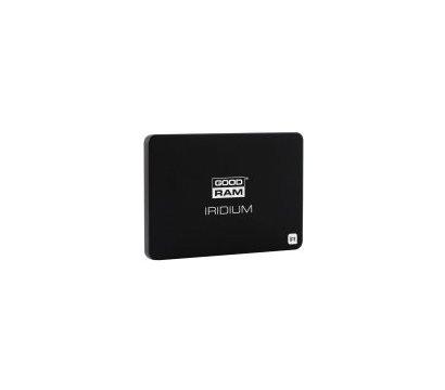 Фото №1  SSD GoodRAM Iridium 60Gb 2.5 SATA III MLC — IR-SSDPR-S25A-60