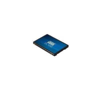 Фотография 2  SSD GoodRAM CL100 240GB 2.5 SATA III TLC — SSDPR-CL100-240