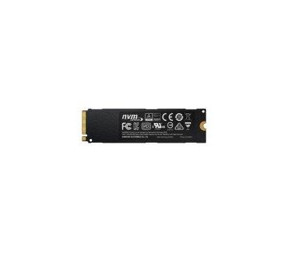 Фото №1  SSD Samsung 960 EVO series 500GB  M.2 PCIe 3.0 x4 TLC 3D V-NAND — MZ-V6E500BW