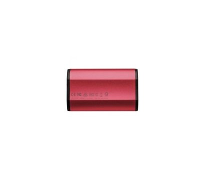 Фото №1  SSD A-Data SE730 Red 250GB 2.5 USB MLC — ASE730-250GU31-CRD
