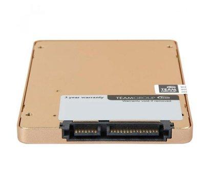 Фото №2  SSD Team L5 LITE 120GB SATA III 3D V-NAND TLC — T253TD120G3C101