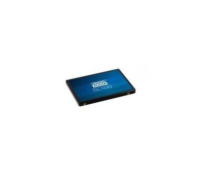 Фотография 3  SSD GoodRAM CL100 240GB 2.5 SATA III TLC — SSDPR-CL100-240