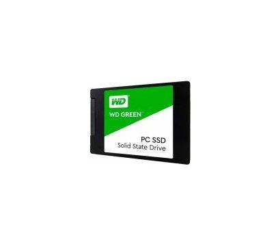 Фотографія 3  SSD Western Digital Green 120GB SATAIII TLC — WDS120G1G0A