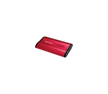 Фото №2  SSD A-Data SE730 Red 250GB 2.5 USB MLC — ASE730-250GU31-CRD