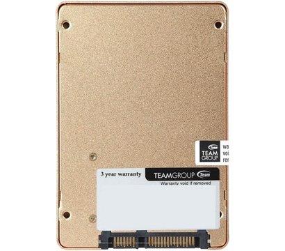 Фото №4  SSD Team L5 LITE 240GB SATA III 3D V-NAND TLC — T253TD240G3C101