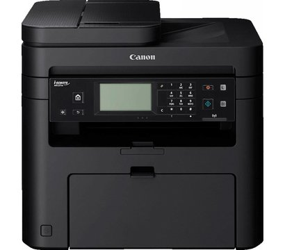 Фото №1 оргтехники МФУ Canon i-SENSYS MF237w c Wi-Fi — 1418C122