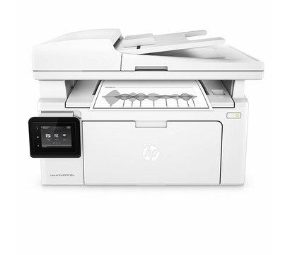 Фото №1 оргтехники HP LJ Pro M130fw c Wi-Fi — G3Q60A