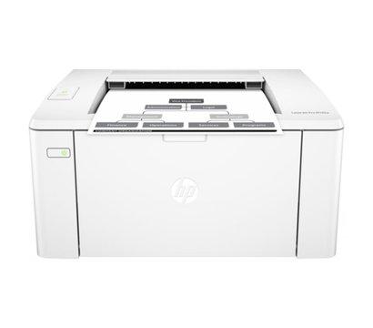 Фото №1 оргтехники Принтер HP LaserJet Pro M102a — G3Q34A