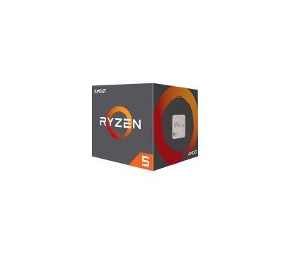 Фото №1 процессора AMD Ryzen 5 1500X, YD150XBBAEBOX