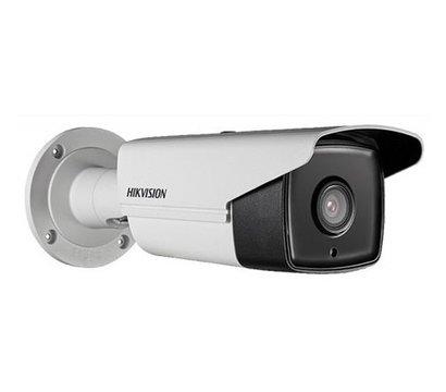 Фото №1 IP відеокамери HikVision DS-2CD2T43G0-I8 (2.8 мм)