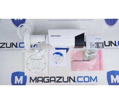 Фото №1 IP відеокамери HikVision DS-2CD2T43G0-I8 (6 мм)