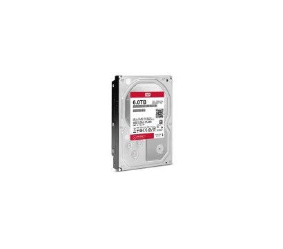 Фотография 2 товара Жесткий диск Western Digital Red Pro 6TB 7200rpm 128MB 3.5 SATA III — WD6002FFWX
