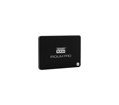 Фотографія 2  SSD GoodRAM Iridium Pro 480GB 2.5 SATA III MLC — SSDPR-IRIDPRO-480