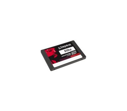 Фото №1  SSD Kingston SSDNow KC400 512GB SATA III MLC — SKC400S37/512G