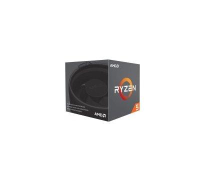Фото №2 процессора AMD Ryzen 5 1500X, YD150XBBAEBOX