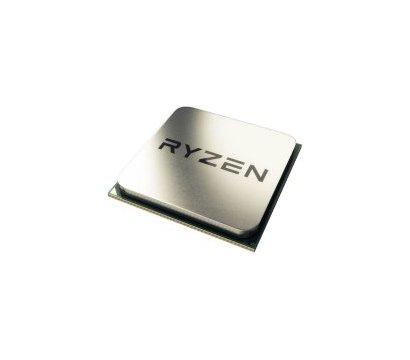 Фото №2 процессора AMD Ryzen 7, YD170XBCAEWOF