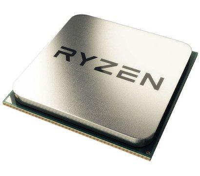 Фото №2 процессора AMD Ryzen 7 1800X, YD180XBCAEWOF