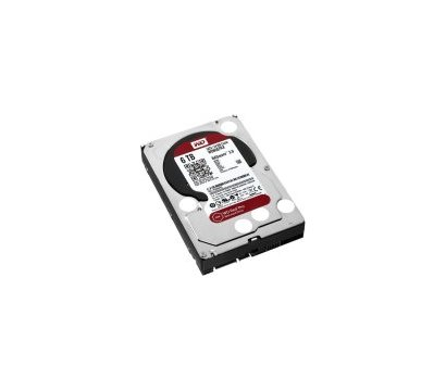 Фотография 3 товара Жесткий диск Western Digital Red Pro 6TB 7200rpm 128MB 3.5 SATA III — WD6002FFWX
