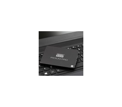 Фотографія 3  SSD GoodRAM Iridium Pro 480GB 2.5 SATA III MLC — SSDPR-IRIDPRO-480