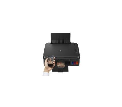 Фото №3 оргтехники МФУ Canon PIXMA G3400 c Wi-Fi — 0630C009