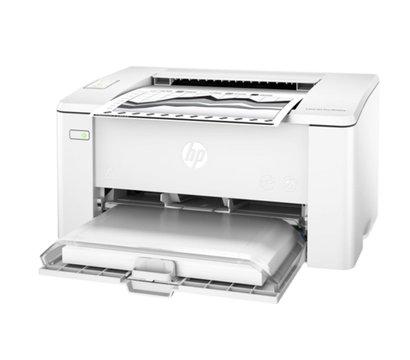 Фото №3 оргтехники Принтер HP LaserJet Pro M102w — G3Q35A