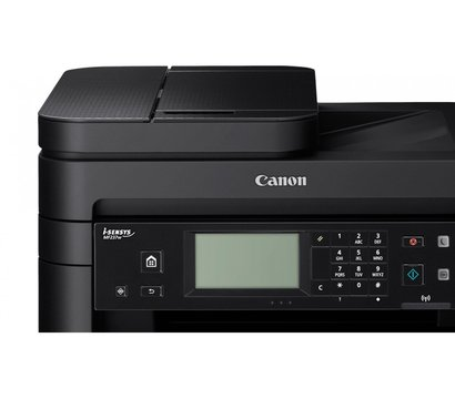 Фото №4 оргтехники МФУ Canon i-SENSYS MF237w c Wi-Fi — 1418C122