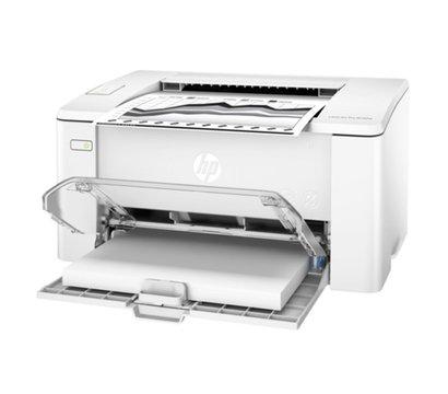Фото №4 оргтехники Принтер HP LaserJet Pro M102w — G3Q35A