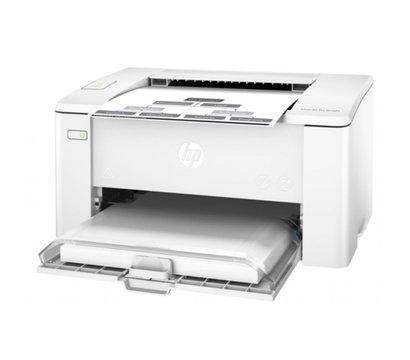 Фото №5 оргтехники HP LaserJet Pro M102a — G3Q34A
