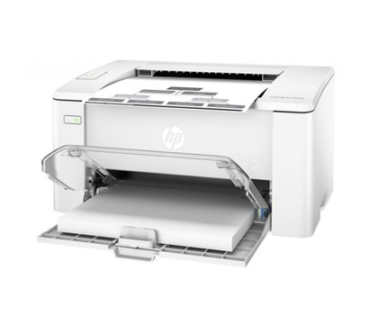 Фото №6 оргтехники Принтер HP LaserJet Pro M102a — G3Q34A
