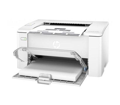 Фото №6 оргтехники HP LaserJet Pro M102a — G3Q34A