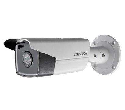 Фото IP видеокамеры HikVision DS-2CD2T43G0-I8 (2.8 мм)