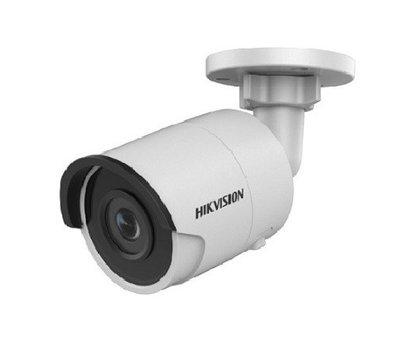 Фото IP видеокамеры HikVision DS-2CD2063G0-I (4 мм)
