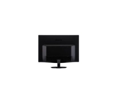 Фото №1 монитора Philips 226V4LAB/01 Black