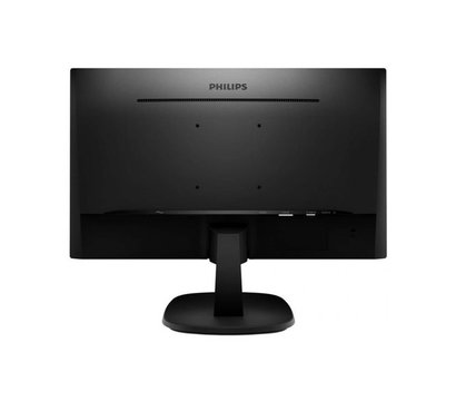 Фото №1 монитора Philips 243V7QDAB/00 Black
