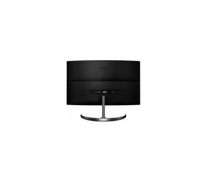 Фото №2 монитора Philips 278E8QJAB/00 Black Curved